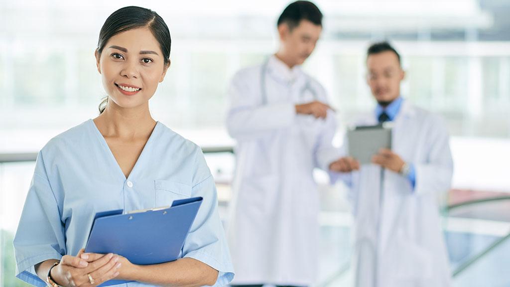 Healthcare Practice